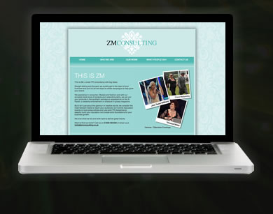 ZM Consulting